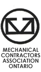 MCAO, Mechanical Contractors Association of Ontario