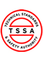 TSSA, Technical Standards and Safety Authority